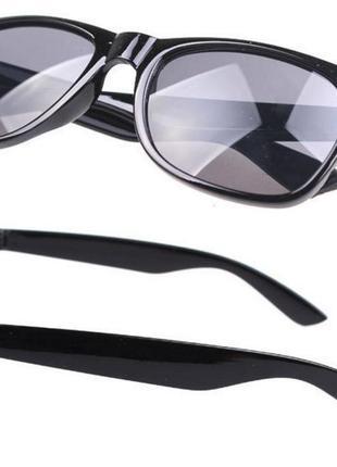 Очки солнцезащитные сolorful форма wayfarer rb2140
