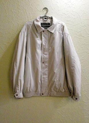 Ветровка куртка мужская xl green woods