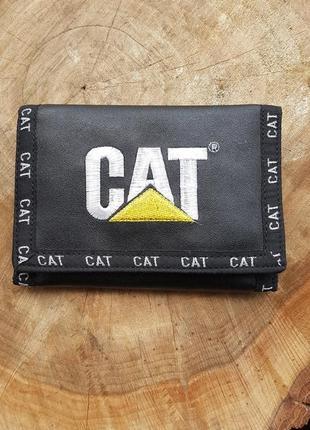 Кошелек cat