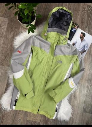 Горнолыжная/лыжная куртка