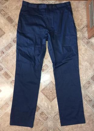 Рабочие брюки штаны alexandra euro 52