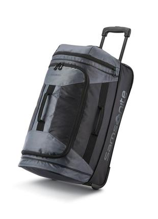Дорожная сумка  на колесах samsonite
