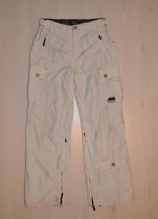 Лыжные штаны большой размер xxl и на высокий рост.