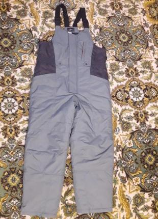 Комбінезон, спец одяг , рибальські штани