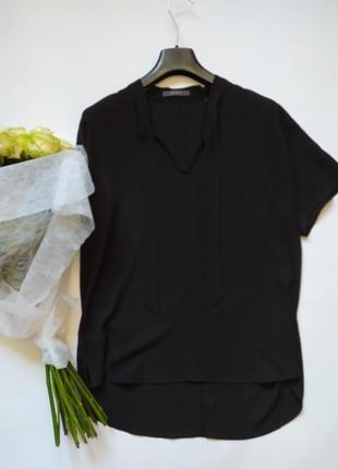 Свободная легкая блуза