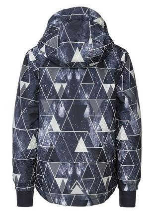Термо куртка лижня для хлопчика crivit pro 146-152
