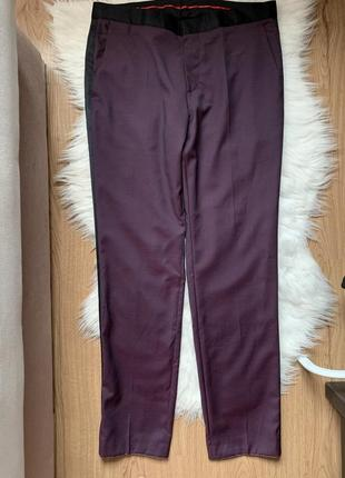Оригинальные брюки штаны hugo boss