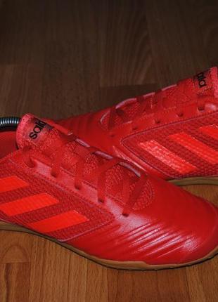 Футзалки adidas 41 р