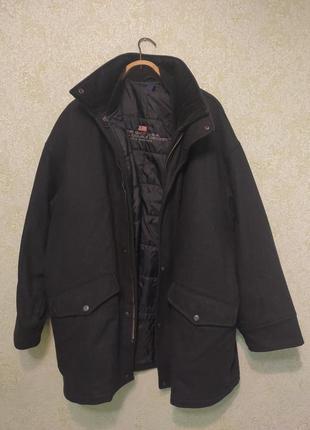 Пальто куртка большой размер