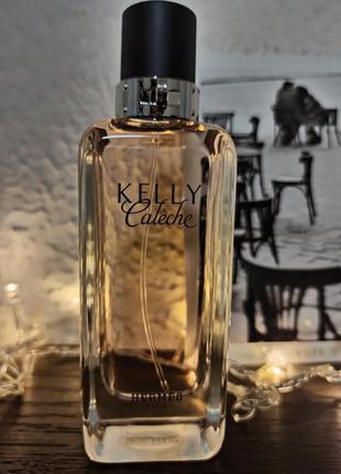 Kelly caleche, hermes (розпив 5мл, 10мл,15мл, 20мл) оригінал, особиста колекція