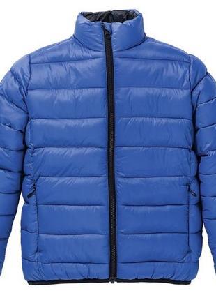 Тепла легка куртка для хлопчиків pepperts 128, 134, 146