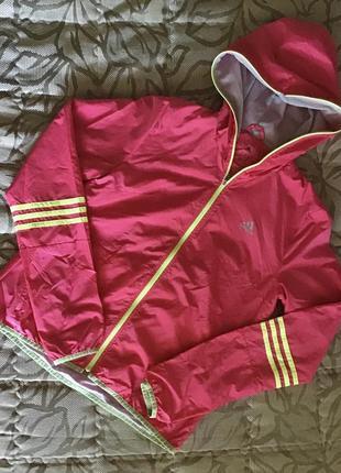 Вітровка adidas