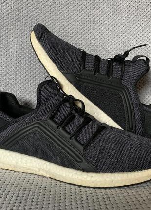 Puma mega nrgy knit black/grey
