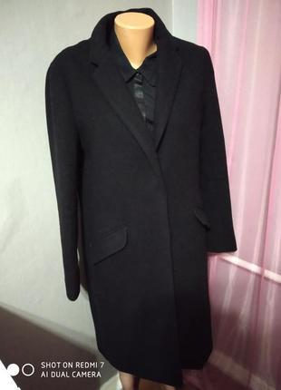 Классическое пальто bershka