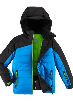 Куртка термо фирмы active kids германия 140
