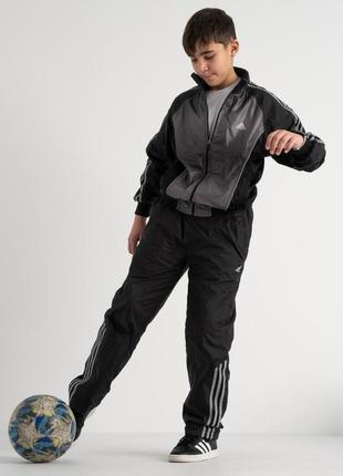 Спортивный костюм детский, подростковый. оригинал. производство нидерланды.