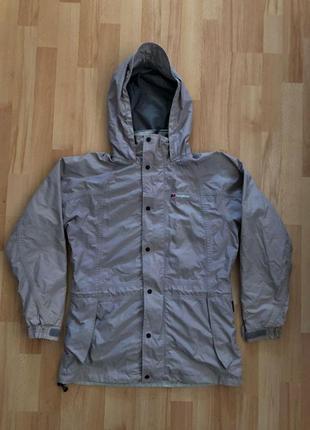 Ветровка с подкладом куртка berghaus