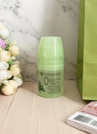 Дезодорант зелений чай китаю💚ів ив роше