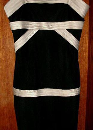 Красивое,нарядное платье от asos