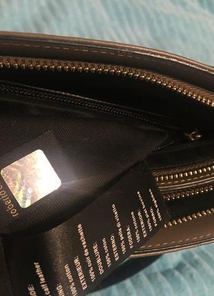 Супер сумочка известного итальянского бренда3 фото