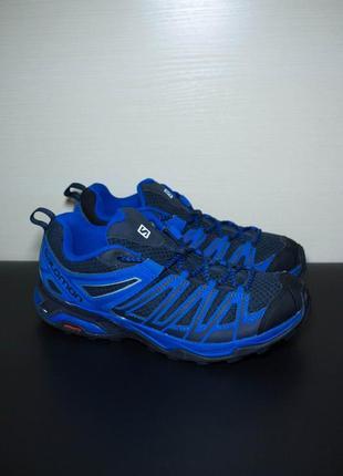 Оригинал salomon x ultra 3 prime кроссовки беговые для бега