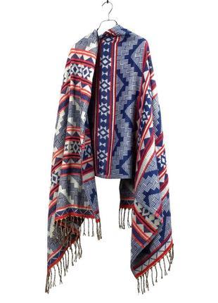 Sale   шарф - палантин из шерсти яка