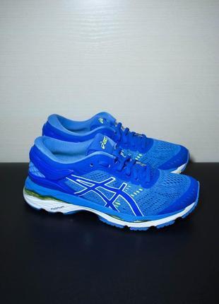 Оригинал asics gel kayano 24 женские кроссовки для бега беговые