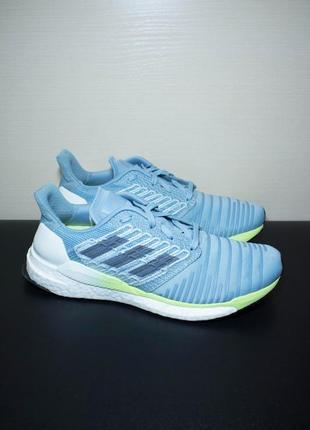 Оригинал adidas solar boost b96285 кроссовки для бега беговые