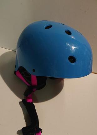 Горнолыжный шлем. crane.германия.