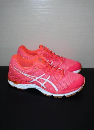 Оригинал asics gel phoenix 8 женские кроссовки для бега беговые
