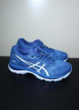 Оригинал asics gel-nimbus 20 кроссовки для бега беговые