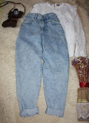 Слоучи . джинсы бананы pull&bear