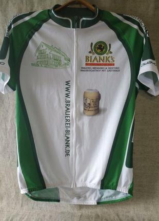 Спортивная футболка owayo для велоспорта