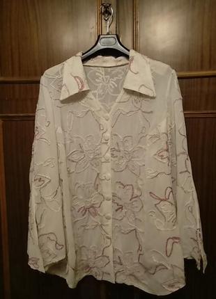 Блузка, блузон