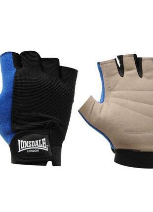 Спортивные перчатки lonsdale