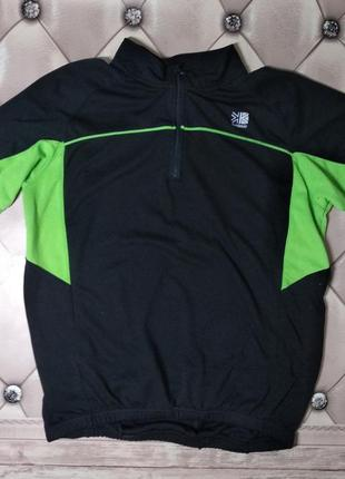 Спортивная футболка karrimor с карманом