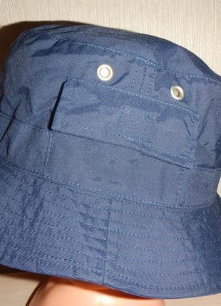 Шляпа панама canda(c&a) p.s(55-56cм)