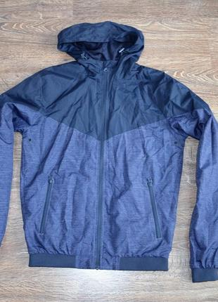 Ветровка последняя коллекция cedarwood state ® windrunner jacket