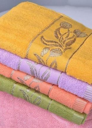 Набор полотенец для лица и рук
