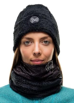 Зимний термально-теплый бафф