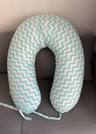 Подушка для беременных, подушка для кормления