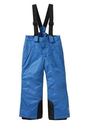 Sale! лыжные штаны, полукомбинезон, зимние штаны lupilu