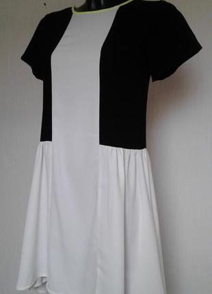 Летнее платье