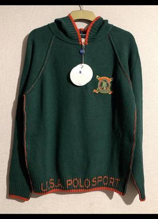 Sale!!! свитер, кофта usa polo sport company