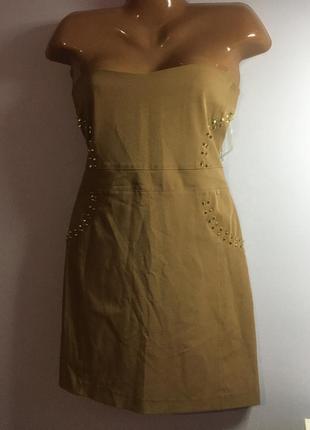 Платье чехол