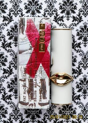 Помада pat mcgrath lip fetish lip balm 524 passion flower бальзам для губ 3.5 г