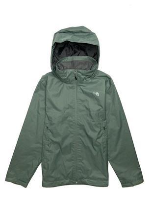 Нова куртка вітровка the north face
