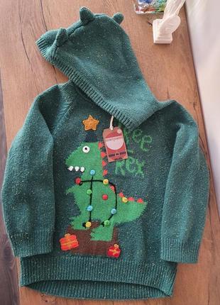 Next свитер