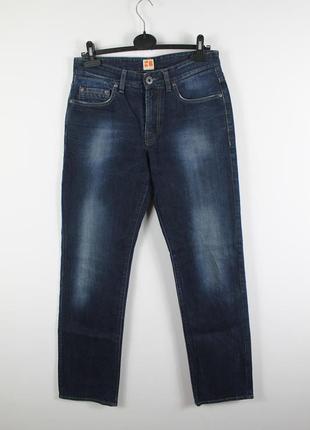 Шикарные оригинальные джинсы hugo boss