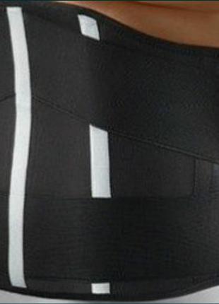Ортопедический пояс бандаж для спины.born medical. большой размер.